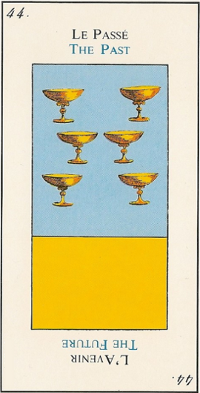 SIX COUPES carte 44