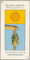 Signification carte 77 le Soleil Le Grand Etteilla